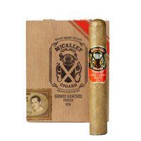Micallef Connecticut Robusto Cigars - Natural Box of 25