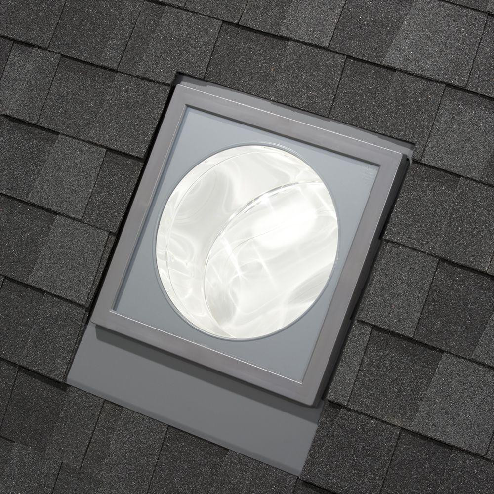 VELUX TLR-014 Flat Glass Rigid Sun Tunnel