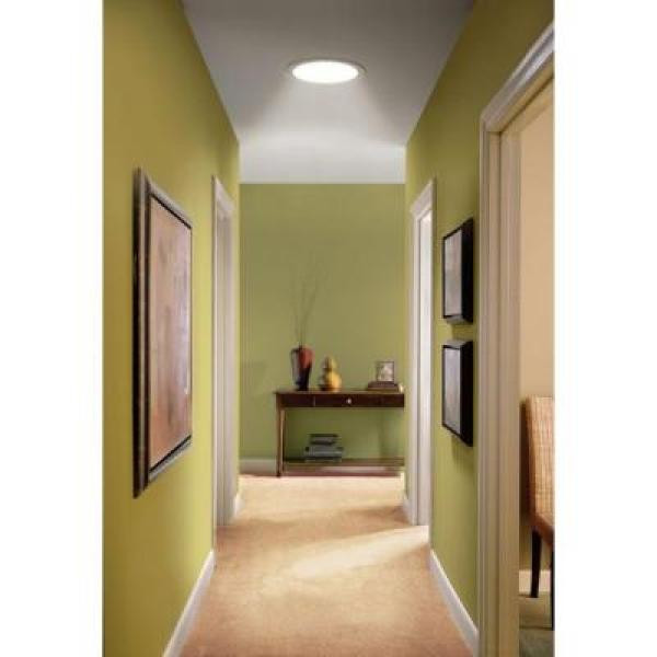 VELUX TCR-014 Metal-Flash Dome Rigid Sun Tunnel