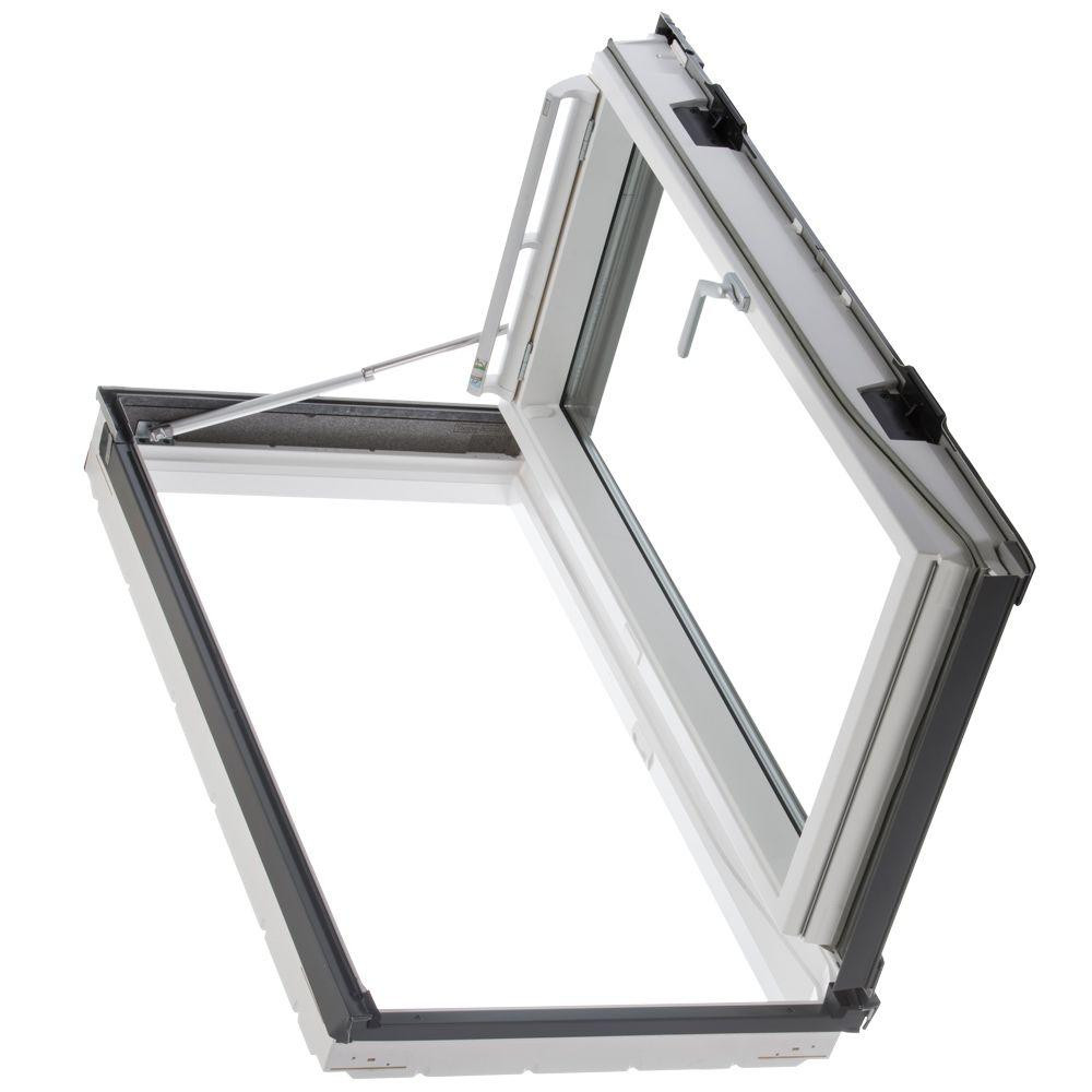 VELUX ROOF ACCESS WINDOW - GXU