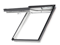 VELUX 31-1/4 in. x 46-7/8 in. Top Hinged Roof Window - GPU-MK06