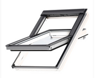 VELUX 37 1/8 x 63 Center-Pivot Window - GGU-PK10