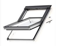 VELUX 30 3/4 x 46 3/8 Center-Pivot Window - GGU-MK06