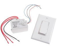 Power Supply for Daylight Controller and Universal Electric Light Kit
