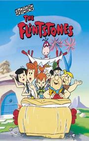 The Flintstones Personalized Childrens Book