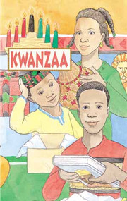 Kwanzaa Personalized Childrens Book