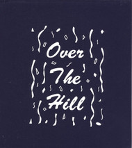 Over The Hill Personalized Book
