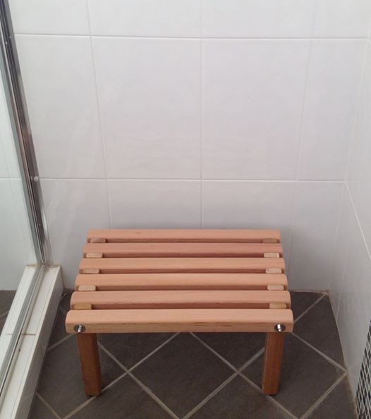 Do You Need A Custom Made Wooden Cedar Bath Mat Or Bath