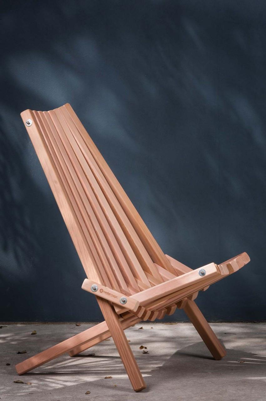 Cedar Chair All Weather Chair Au Handmade Chair