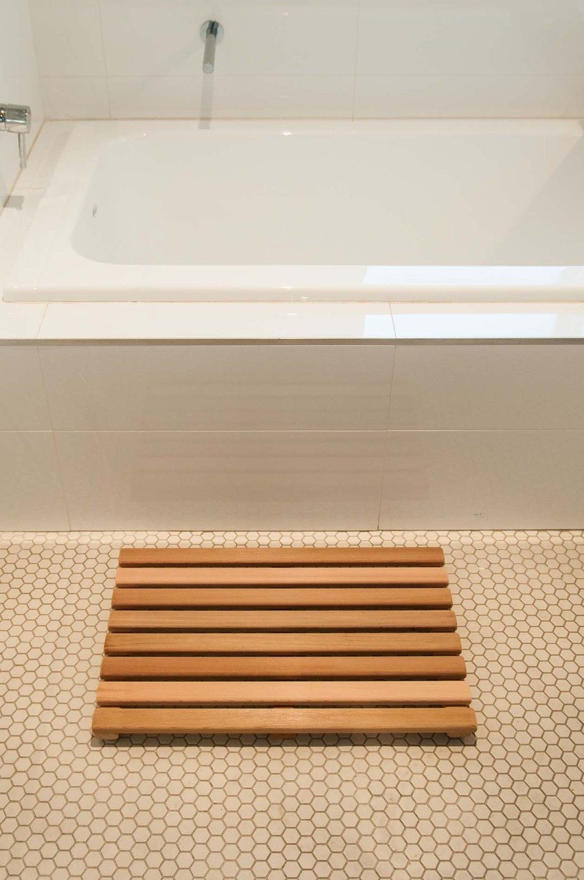Cedar Bath Mat Medium Wood Bath Mats Australia Wooden Bath Mats