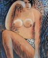 Level C Oil Paintings: 16X20