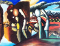 Level C Oil Paintings: 24X48