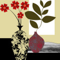 """Home Decor Giclee Canvas Print+3/4"""" Gallery Stretching: 100% Cotton Canvas  : 8X8-Part1"""