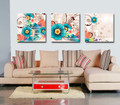 """Home Decor Giclee Canvas Print+3/4"""" Gallery Stretching: 100% Cotton Canvas  : 8X8-Part6"""