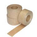 "2"" x 450'  Reinforced Kraft Paper Tape: Box of 12"