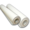 "Adhesive Printable Vinyl Film for Signs : 30"" X 165'"