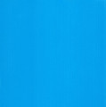 4mm Corrugated plastic sheets: 20 X 20 : 100% Virgin Neon Blue Pad  :  Single pc