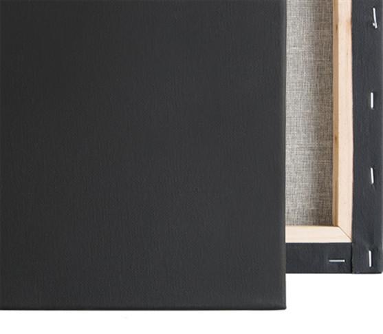 Econo  Black Canvas