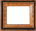 3 Inch Econo Wood Frames With Wood Liners: 5X7*
