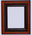 3 Inch Tuscani Wood Frame:12X18*