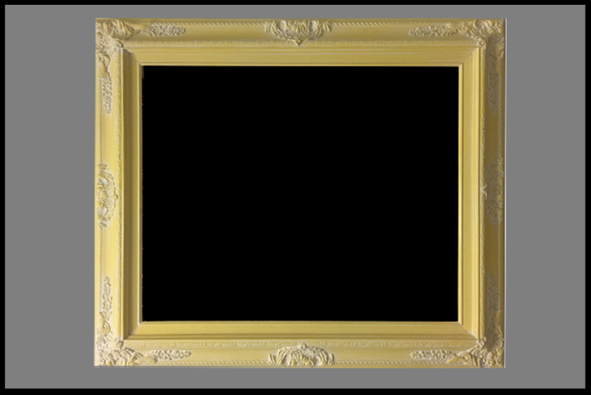 45oft golden - Wholesale Photo Frames