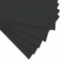 Black Canvas Panels 11X14