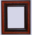 3 Inch Tuscani Wood Frame : 4X6*