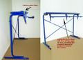 Canvas Stretching Machine
