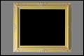 "Shabby Chic 4"" Wood Frames: 40X40*"
