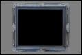 "Shabby Chic 4"" Wood Frames: 20X60"
