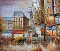Level B Oil Paintings: 12X16