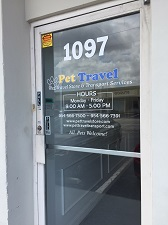 Pet Travel Store - serving pet owners for over 10 years