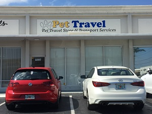 Pet Travel Store - one stop shopping for your pet's travels