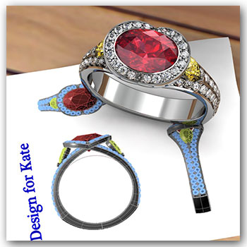 Practical CAD for Professional Jewelers