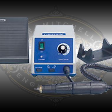 Foredom Micro-Motor High-Speed Rotary Handpiece System