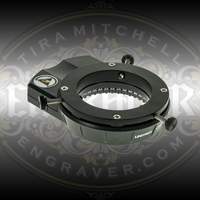LED Microscope light for Leica Microscopes from Engraver.com