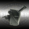 Leica A60 Head Only - Available at Engraver.com. Get Leica's FusionOptics™ to pair with your stand and light.  The Stereo Microscope that has become the go-to microscope for jewelers, hand engravers and stone setters. Head includes built-in focus block.