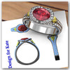 Practical CAD for Jewelers - image by Joel McFadden