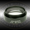 Leica 0.75 Objective Lens for the Leica A60 or S7 Microscope from Engraver.com