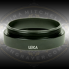 Leica Lens Adapter for the Leica A70 and S7 Microscope from Engraver.com