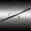 Leica Vertical Support for Microscope Boom Stands. 470mm.  By Engraver.com