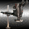Leica S7E with Swing Arm Stand (also called Boom Stand) from Engraver.com