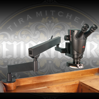 Leica S7E Microscope Special from Engraver.com.  Includes microscope, objective lens, LED light and Flex Arm Stand.  All genuine Leica components.  Only available in the United States.