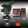 PulseGraver® and Leica A60 Head Package with all accessories for the Leica A60 Microscope head (no stand)