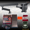 PulseGraver all-electric airless graver and stone setting machine and a complete Leica A60F microscope package at an unbelievable price.