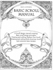 Ray Cover's Basic Scroll Manual cover