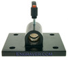 Leica Vertical Mount for A60 F Microscope Stand (side view)