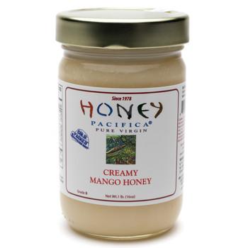 Creamy Mango - 1 lb. Jar