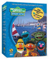 Shalom Sesame Set of 5 DVD (V1300)