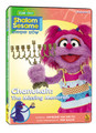 Shalom Sesame New Series Vol. 2: The Missing Menorah (DVD) (V1322)